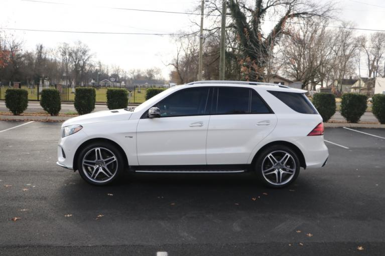 Used 2018 Mercedes-Benz GLE 43 AMG 4MATIC PREMIUM W/NAV GLE 43 AMG 4MATIC for sale $51,950 at Auto Collection in Murfreesboro TN 37130 7
