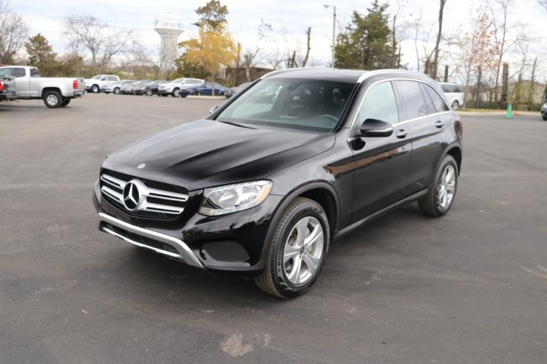 Used 2017 Mercedes-Benz GLC 300 RWD W/PANOROMA ROOF GLC300 for sale Sold at Auto Collection in Murfreesboro TN 37130 2