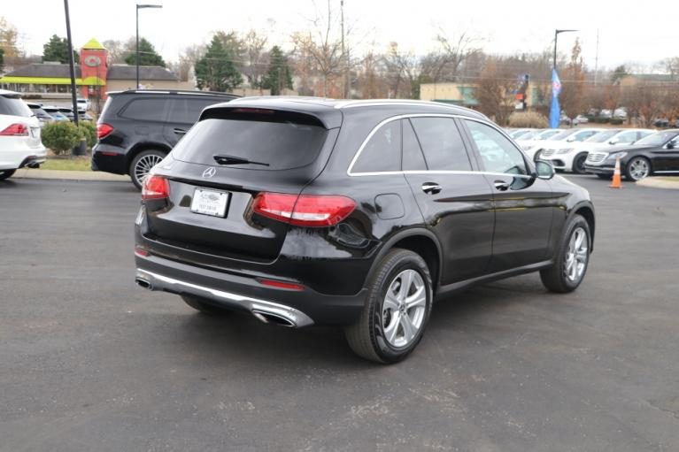 U 2017 Mercedes-Benz GLC 300 RWD W/PANOROMA ROOF GLC300 for sale $27,950 at Auto Collection in Murfreesboro TN 37130 3