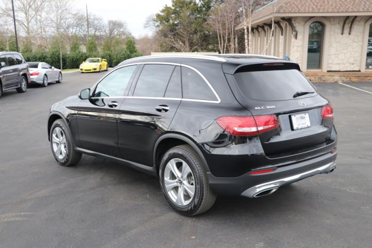 Used 2017 Mercedes-Benz GLC 300 RWD W/PANOROMA ROOF GLC300 for sale Sold at Auto Collection in Murfreesboro TN 37130 4