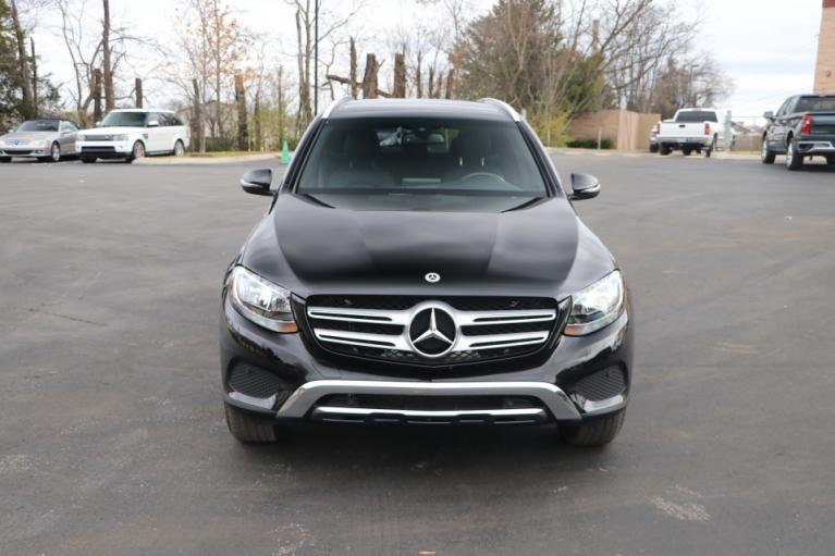Used 2017 Mercedes-Benz GLC 300 RWD W/PANOROMA ROOF GLC300 for sale Sold at Auto Collection in Murfreesboro TN 37130 5