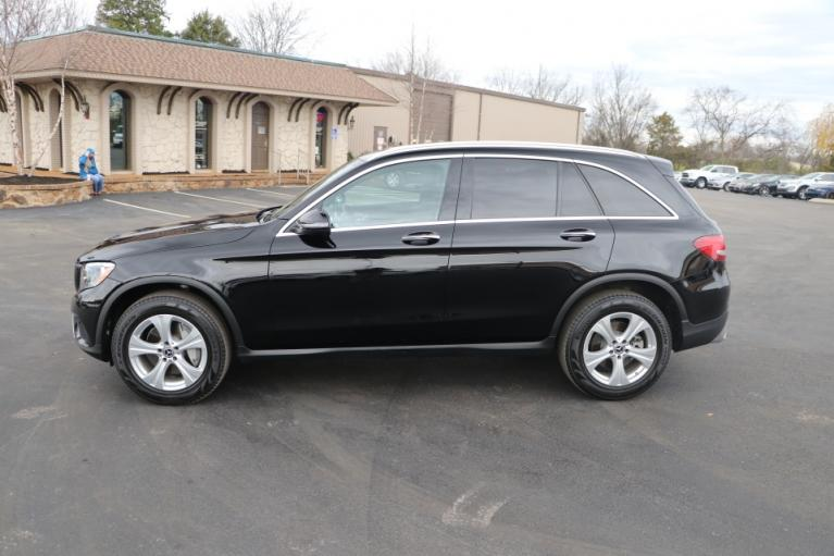 Used 2017 Mercedes-Benz GLC 300 RWD W/PANOROMA ROOF GLC300 for sale Sold at Auto Collection in Murfreesboro TN 37130 7