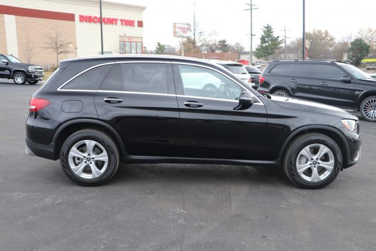Used 2017 Mercedes-Benz GLC 300 RWD W/PANOROMA ROOF GLC300 for sale Sold at Auto Collection in Murfreesboro TN 37130 8