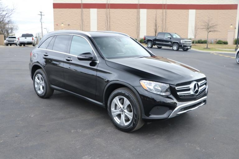 Used 2017 Mercedes-Benz GLC 300 RWD W/PANOROMA ROOF GLC300 for sale Sold at Auto Collection in Murfreesboro TN 37130 1