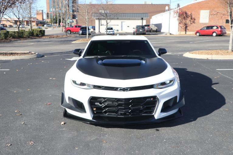 Used 2018 CHEVROLET CAMARO ZL1 COUPE  ZL1 for sale Sold at Auto Collection in Murfreesboro TN 37130 5