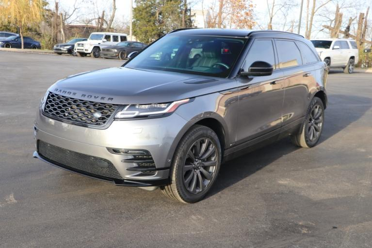 Used 2018 Land_Rover RANGE ROVER VELAR SE AWD DRIVE PRO PKG W/NAV R-DYNAMIC SE for sale $46,500 at Auto Collection in Murfreesboro TN 37130 2
