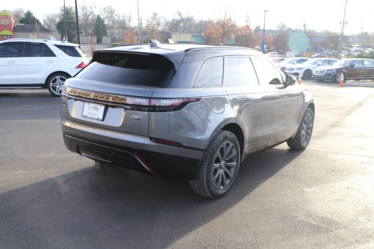Used 2018 Land_Rover RANGE ROVER VELAR SE AWD DRIVE PRO PKG W/NAV for sale Sold at Auto Collection in Murfreesboro TN 37130 3