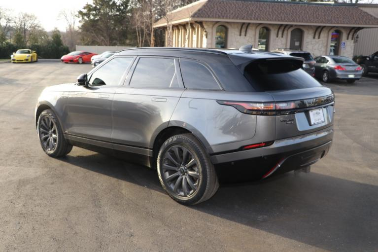 Used 2018 Land_Rover RANGE ROVER VELAR SE AWD DRIVE PRO PKG W/NAV R-DYNAMIC SE for sale $46,500 at Auto Collection in Murfreesboro TN 37130 4