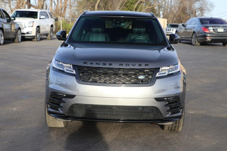 Used 2018 Land_Rover RANGE ROVER VELAR SE AWD DRIVE PRO PKG W/NAV for sale Sold at Auto Collection in Murfreesboro TN 37130 5