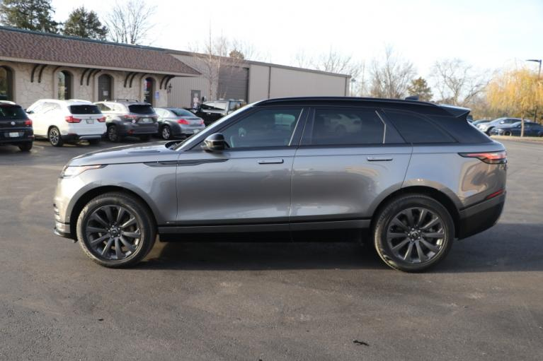 Used 2018 Land_Rover RANGE ROVER VELAR SE AWD DRIVE PRO PKG W/NAV R-DYNAMIC SE for sale $46,500 at Auto Collection in Murfreesboro TN 37130 7