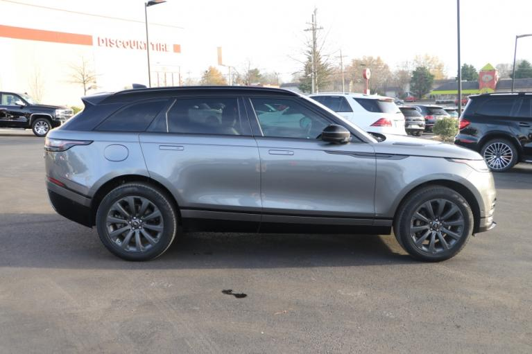Used 2018 Land_Rover RANGE ROVER VELAR SE AWD DRIVE PRO PKG W/NAV for sale Sold at Auto Collection in Murfreesboro TN 37130 8