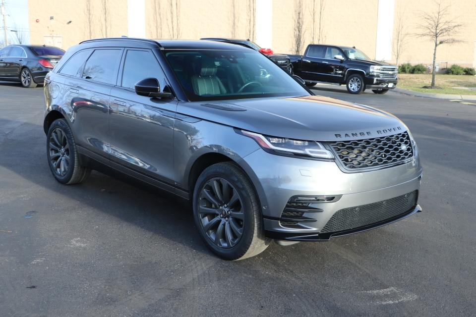 Used 2018 Land_Rover RANGE ROVER VELAR SE AWD DRIVE PRO PKG W/NAV for sale Sold at Auto Collection in Murfreesboro TN 37130 1