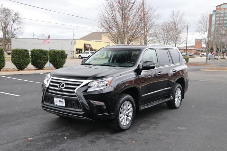 Used 2019 Lexus GX 460 PREMIUM 4WD W/NAV  BASE for sale Sold at Auto Collection in Murfreesboro TN 37130 2