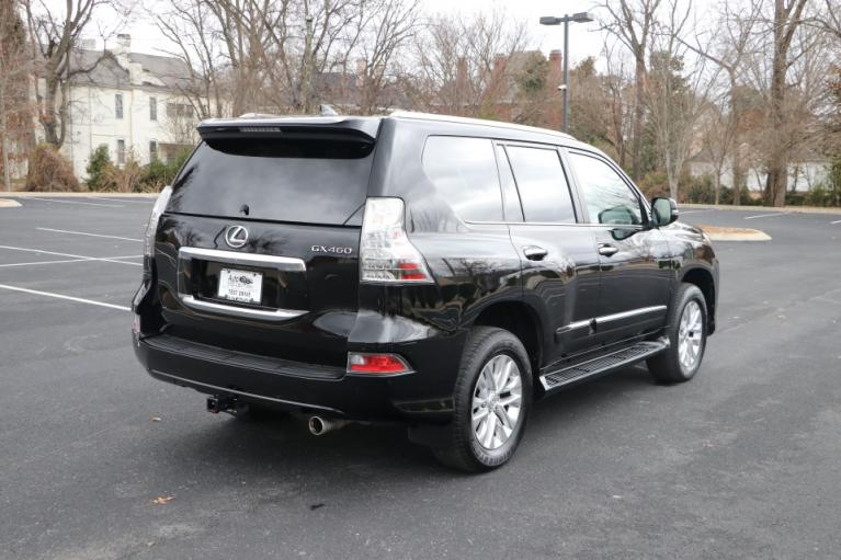 Used 2019 Lexus GX 460 PREMIUM 4WD W/NAV  BASE for sale Sold at Auto Collection in Murfreesboro TN 37130 3