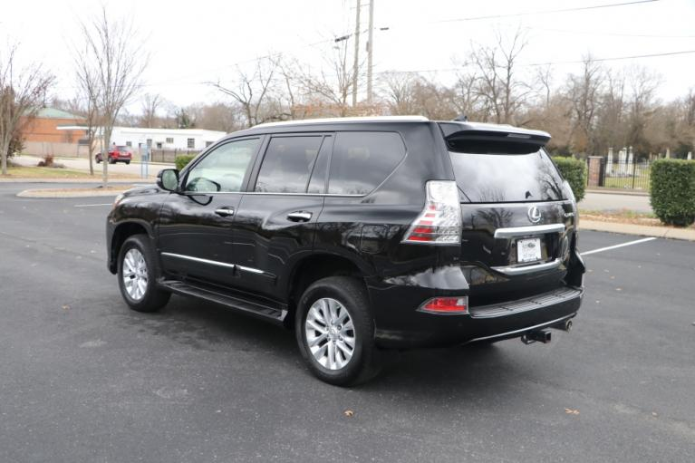 Used 2019 Lexus GX 460 PREMIUM 4WD W/NAV  BASE for sale Sold at Auto Collection in Murfreesboro TN 37130 4