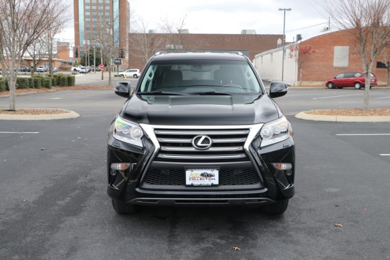 Used 2019 Lexus GX 460 PREMIUM 4WD W/NAV  BASE for sale Sold at Auto Collection in Murfreesboro TN 37130 5