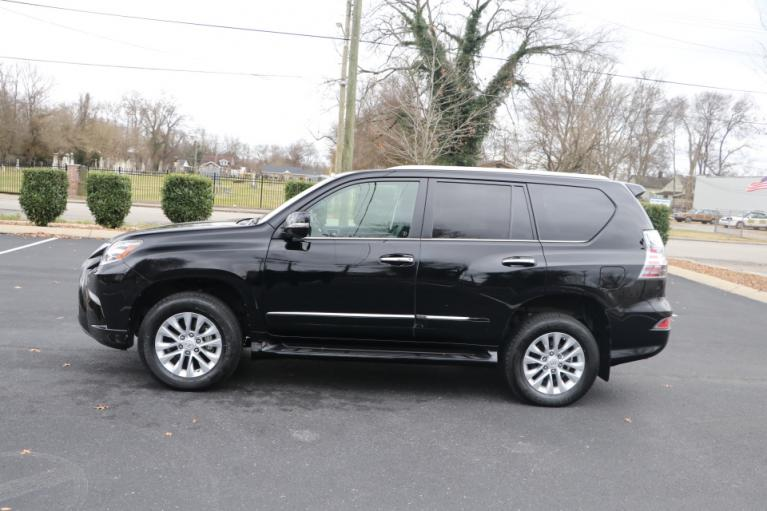 Used 2019 Lexus GX 460 PREMIUM 4WD W/NAV  BASE for sale Sold at Auto Collection in Murfreesboro TN 37130 7