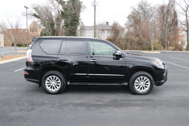 Used 2019 Lexus GX 460 PREMIUM 4WD W/NAV  BASE for sale Sold at Auto Collection in Murfreesboro TN 37130 8