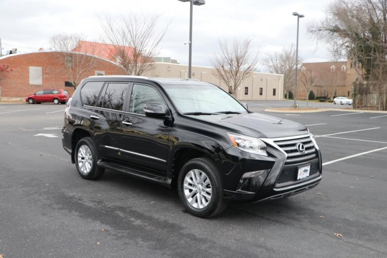 Used Used 2019 Lexus GX 460 PREMIUM 4WD W/NAV  BASE for sale $43,950 at Auto Collection in Murfreesboro TN