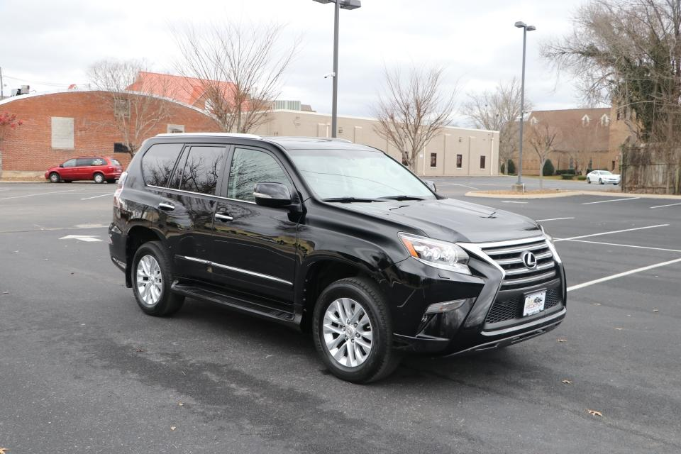 Used 2019 Lexus GX 460 PREMIUM 4WD W/NAV  BASE for sale Sold at Auto Collection in Murfreesboro TN 37130 1
