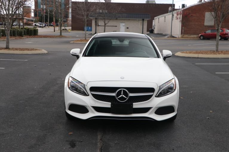 Used 2017 Mercedes-Benz C300 4MATIC COUPE W/NAV for sale $28,700 at Auto Collection in Murfreesboro TN 37130 5