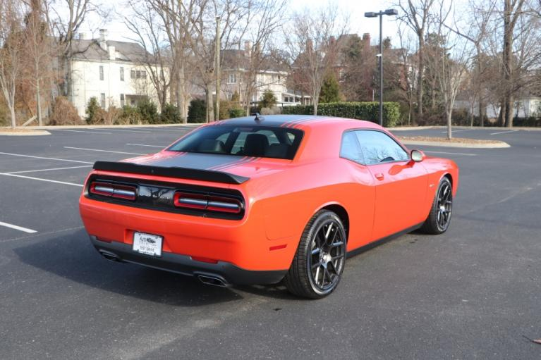 Used 2018 Dodge CHALLENGER R/T Plus Shaker RWD W/NAV R/T PLUS SHAKER for sale Sold at Auto Collection in Murfreesboro TN 37130 3