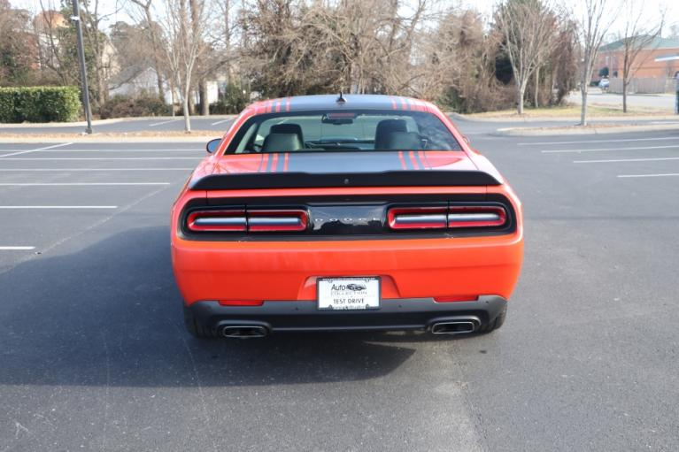 Used 2018 Dodge CHALLENGER R/T Plus Shaker RWD W/NAV R/T PLUS SHAKER for sale Sold at Auto Collection in Murfreesboro TN 37130 6