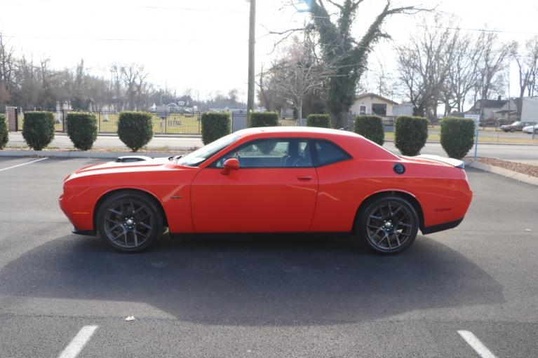Used 2018 Dodge CHALLENGER R/T Plus Shaker RWD W/NAV R/T PLUS SHAKER for sale Sold at Auto Collection in Murfreesboro TN 37130 7