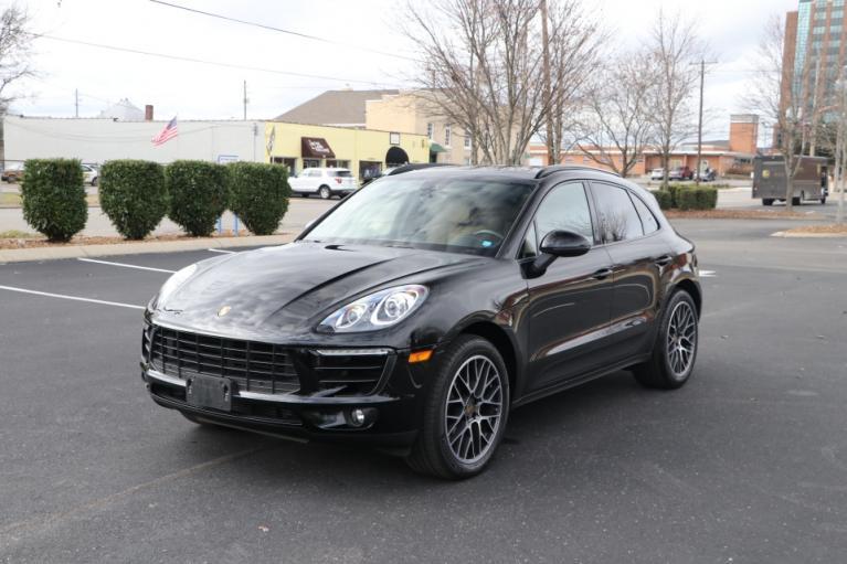 Used 2018 Porsche MACAN PREMIUM SPORT EDITION AWD W/NAV GTS for sale Sold at Auto Collection in Murfreesboro TN 37130 2
