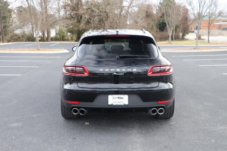 Used 2018 Porsche MACAN PREMIUM SPORT EDITION AWD W/NAV GTS for sale Sold at Auto Collection in Murfreesboro TN 37130 6