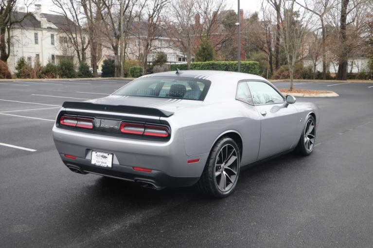 Used 2017 Dodge CHALLENGER 392 RT HEMI SCAT PACK SHAKER RWD R/T SCAT PACK for sale $35,950 at Auto Collection in Murfreesboro TN 37130 3