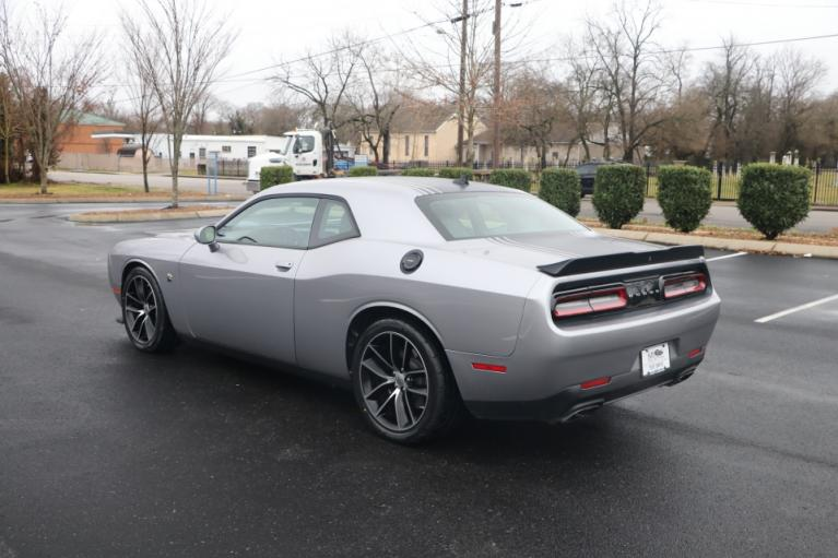 Used 2017 Dodge CHALLENGER 392 RT HEMI SCAT PACK SHAKER RWD R/T SCAT PACK for sale $35,950 at Auto Collection in Murfreesboro TN 37130 4