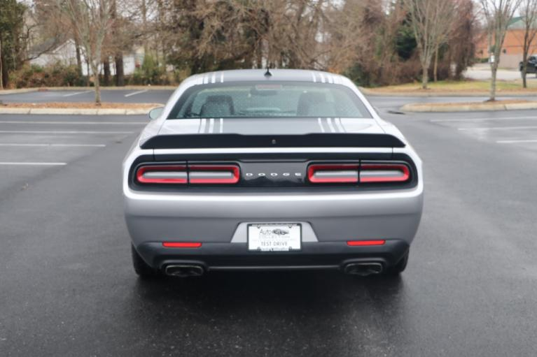 Used 2017 Dodge CHALLENGER 392 RT HEMI SCAT PACK SHAKER RWD R/T SCAT PACK for sale $35,950 at Auto Collection in Murfreesboro TN 37130 6