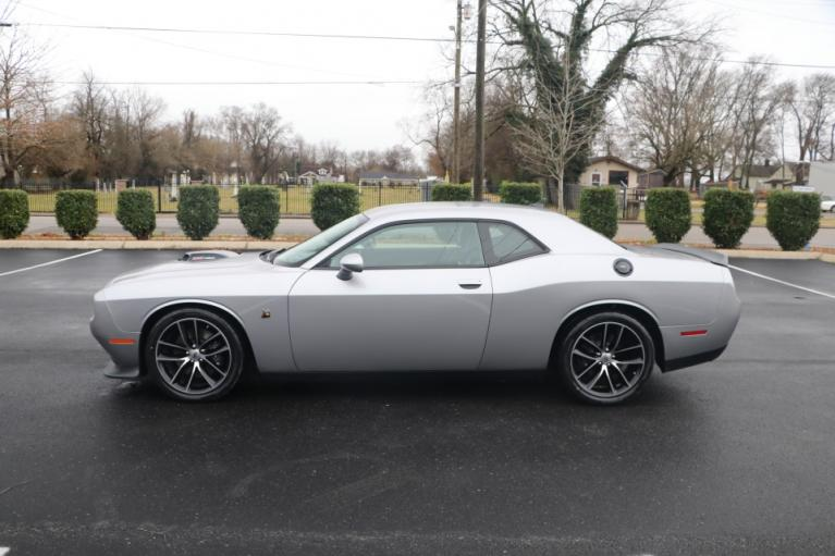 Used 2017 Dodge CHALLENGER 392 RT HEMI SCAT PACK SHAKER RWD R/T SCAT PACK for sale $35,950 at Auto Collection in Murfreesboro TN 37130 7