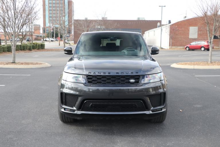 Used 2020 Land_Rover RANGE ROVER SPORT HST 3.0 SUPERCHARGED AWD W/NAV HST for sale Sold at Auto Collection in Murfreesboro TN 37130 5