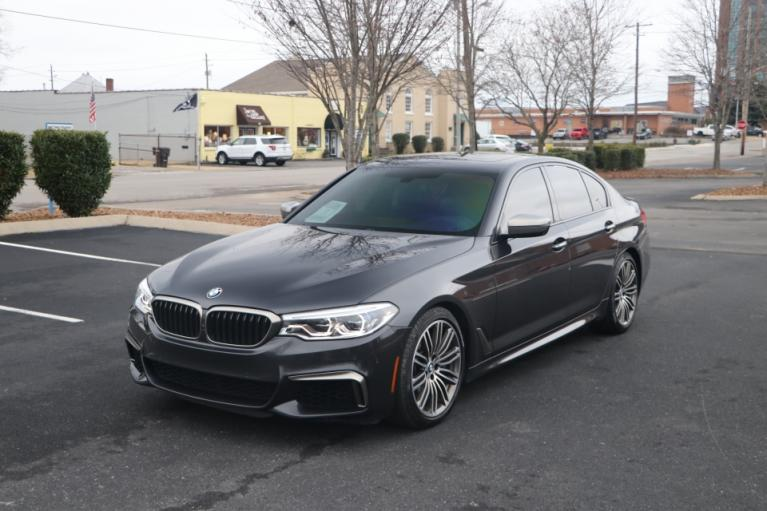 Used 2018 BMW M550i xDrive W/NAV M550I XDRIVE for sale $46,950 at Auto Collection in Murfreesboro TN 37130 2