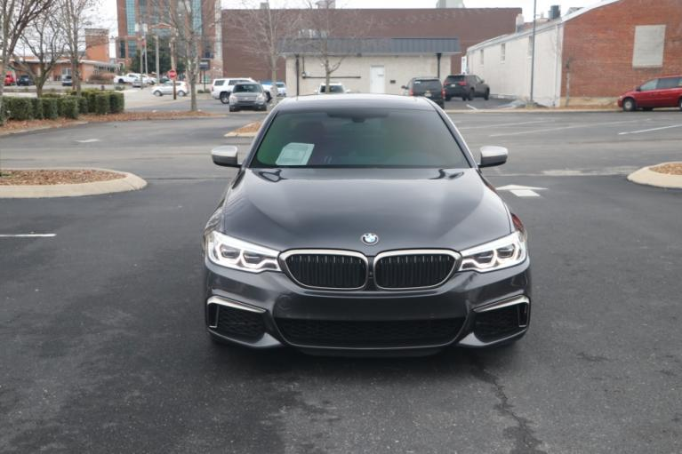 Used 2018 BMW M550i xDrive W/NAV M550I XDRIVE for sale $46,950 at Auto Collection in Murfreesboro TN 37130 5