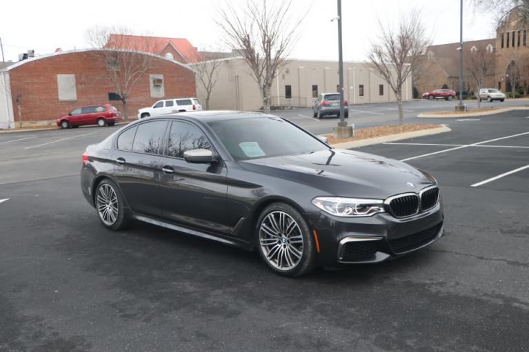 Used 2018 BMW M550i xDrive W/NAV M550I XDRIVE for sale $46,950 at Auto Collection in Murfreesboro TN 37130 1
