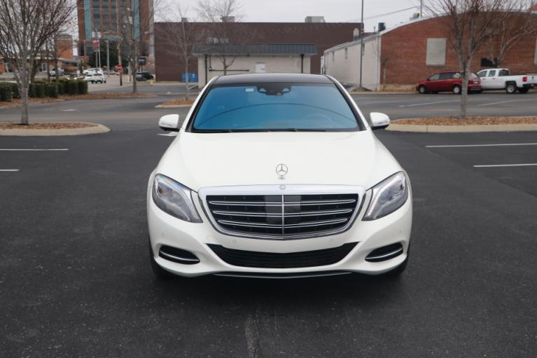 Used 2016 Mercedes-Benz S600 RWD EXECUTIVE W/NAV S600 for sale $89,950 at Auto Collection in Murfreesboro TN 37130 5