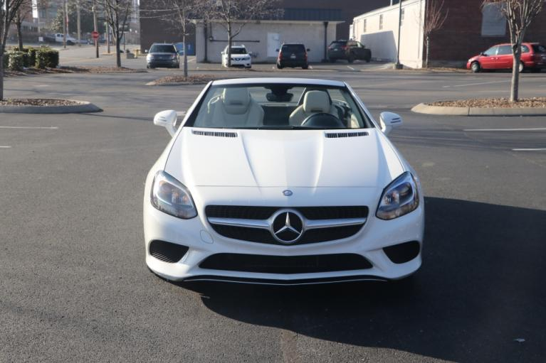 Used 2017 Mercedes-Benz SLC 300 ROADSTER RWD W/NAV SLC300 for sale Sold at Auto Collection in Murfreesboro TN 37130 5