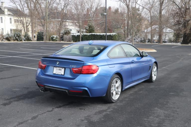 U 2017 BMW 430XI xDrive COUPE W/M SPORT PKG M SPORT XDRIVE for sale $33,950 at Auto Collection in Murfreesboro TN 37130 3