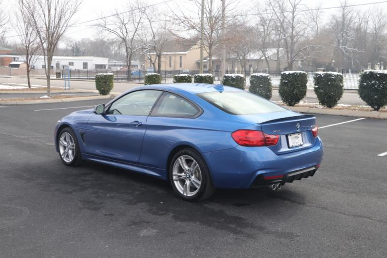 Used 2017 BMW 430XI xDrive COUPE W/M SPORT PKG for sale Sold at Auto Collection in Murfreesboro TN 37130 4