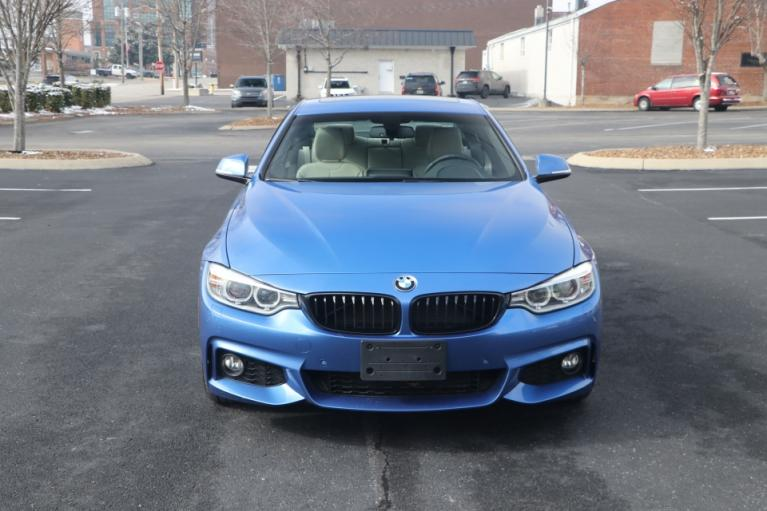 Used 2017 BMW 430XI xDrive COUPE W/M SPORT PKG M SPORT XDRIVE for sale $31,950 at Auto Collection in Murfreesboro TN 37130 5