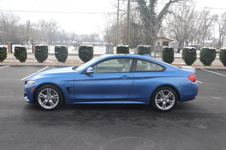Used 2017 BMW 430XI xDrive COUPE W/M SPORT PKG for sale Sold at Auto Collection in Murfreesboro TN 37130 7