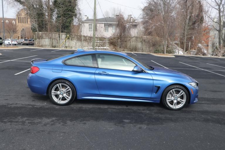Used 2017 BMW 430XI xDrive COUPE W/M SPORT PKG M SPORT XDRIVE for sale $31,950 at Auto Collection in Murfreesboro TN 37130 8