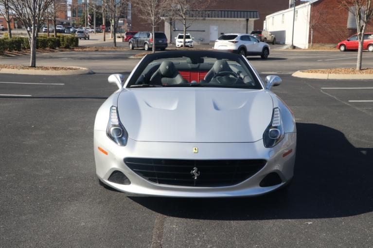Used 2016 Ferrari CALIFORNIA T CONVERTIBLE RWD W/NAV CONVERTIBLE T for sale $149,950 at Auto Collection in Murfreesboro TN 37130 5