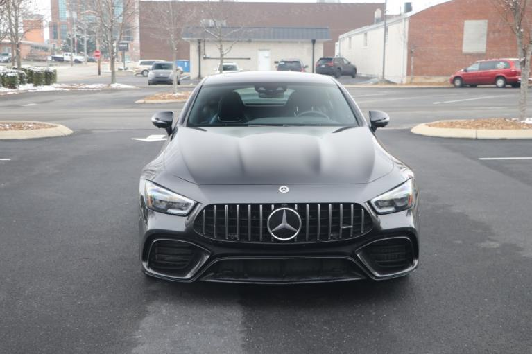 Used 2019 Mercedes-Benz AMG GT 63 AWD W/NAV 63 SEDAN for sale $132,950 at Auto Collection in Murfreesboro TN 37130 5