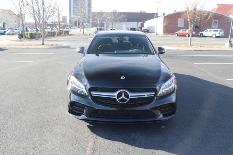 Used 2019 Mercedes-Benz C43 AMG 4MATIC W/NAV C43 AMG SEDAN for sale Sold at Auto Collection in Murfreesboro TN 37130 5