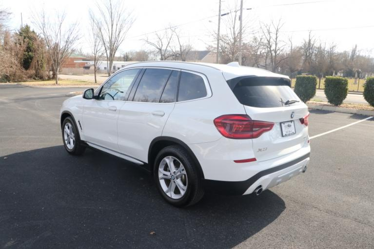 Used 2020 BMW X3 SDRIVE30I SPORT RWD W/PANORAMIC SDRIVE30I for sale Sold at Auto Collection in Murfreesboro TN 37130 4