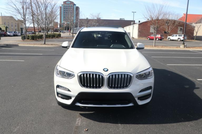 Used 2020 BMW X3 SDRIVE30I SPORT RWD W/PANORAMIC SDRIVE30I for sale Sold at Auto Collection in Murfreesboro TN 37130 5